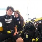 Phuket Diving Courses SSI & PADI